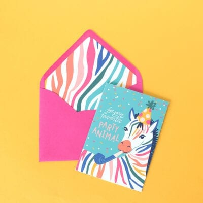It's A Jungle Stationery Bundle
