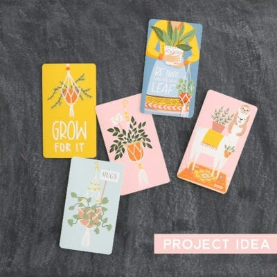Plant Love Planner Bundle