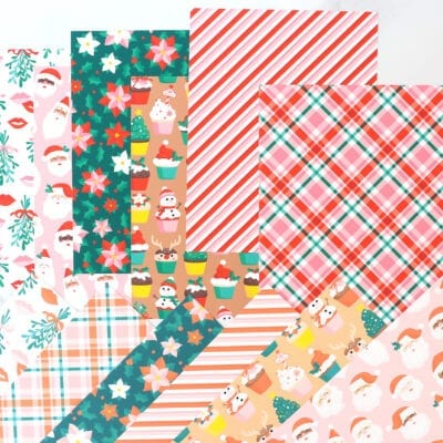 Christmas Crafting Bundle