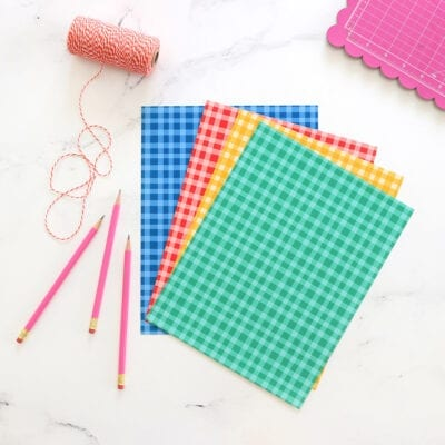 Making It Stationery Bundle